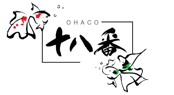 Ohaco Japanese Sake